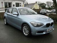 2013/13 BMW 118d (2.0) SE Automatic 5 door~SUPERB CONDITION