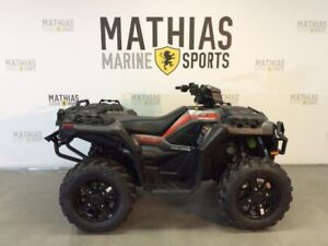 2018 Polaris SPORTSMAN 850 SP TITANIUM / 29$/sem