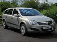 2008 Vauxhall Astra 1.8 i 16v Life 5dr
