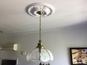 Luminaires pour salle à manger