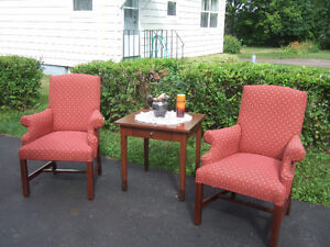 CHAIR'S ONLY $50 EACH