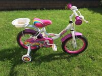 Kids Apollo bike