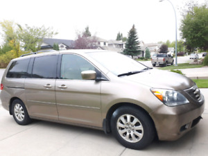 Honda Odyssey 2010 in Great Condition