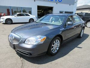 2011 Buick Lucerne CXL Premium Peterborough Peterborough Area image 7