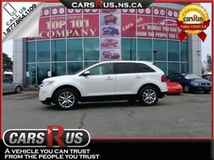 2012 Ford Edge Limited FINANCE AND GET FREE WINTER TIRES!