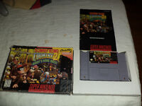 Jeux snes Donkey Kong Country 2--Complete in Box Laurentides Québec Preview