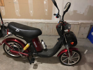 Ebike for sell