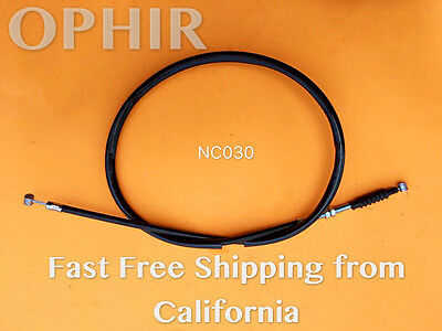 New Front Brake Cable for Honda CRF80 F 2004 -09 XR80 1983 -84 XR80 R 1985 - 03