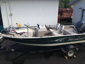2006 Boat Package