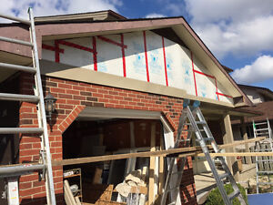 Handy man Services and Full Renovation services London Ontario image 8