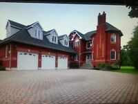 3800 sq. ft. Executive home for rent in Pickering