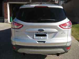 2013 Ford Escape SE 4WD SUV, Excellent Shape Kitchener / Waterloo Kitchener Area image 4