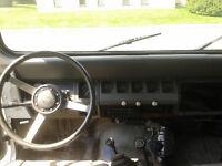 Jeep YJ 1990