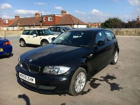 BMW 118 2.0 ( Dynamic pk ) auto 2009 i ES***AUTOMATIC***SHOWROOM CONDITION***