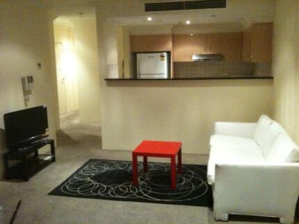 PerFECT LOCATION Boys in Master roomshare@Central station-OWN KEY Haymarket Inner Sydney Preview