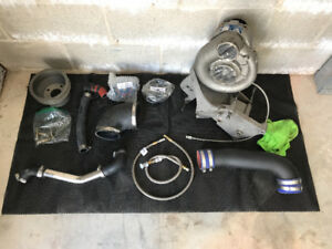 Foxbody Mustang Performance Parts