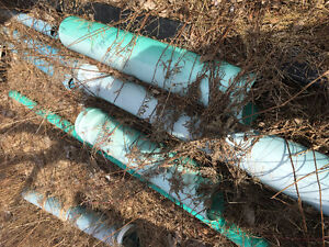Miscellaneous Sewer/Water Pipe