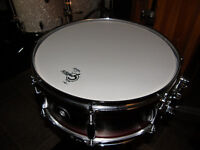 """Caisse claire Gretsch Catalina Ash, 5.5"""" x 14"""""""