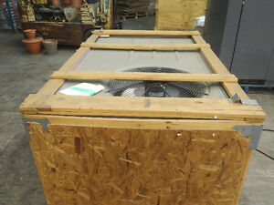 NEW IN THE CRATE Trane Commerical Rooftop Heating A/C Unit  3ton Oakville / Halton Region Toronto (GTA) image 5