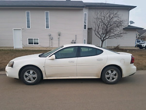 2008 Pontiac Grand Prix for Sale by Owner