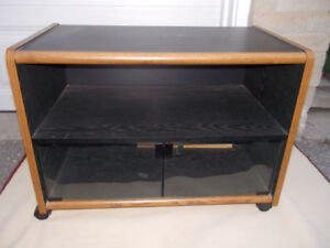 TV Stand-Games-Audio Component Stand For Sale...Used