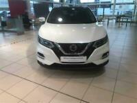 2020 Nissan Qashqai 1.3 DiG-T 160 Tekna 5dr DCT Auto Hatchback Petrol Automatic