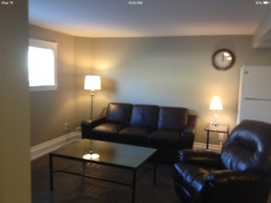 Fort Saskatchewan Weekly Rental - Fully Furnished & Equipped