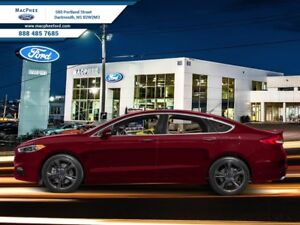 2018 Ford Fusion Sport  - Leather Seats -  Heated Seats