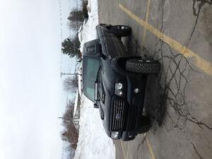2008 Ford Ranger 3L Pickup Truck