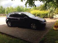 2011 VW Golf 1.4 Petrol 80.000 miles FSH Lady Owner