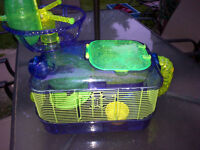 Hamster, Guinea Pig or Mouse Cage for Sale