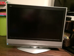 Panasonic LCD TV for sale.