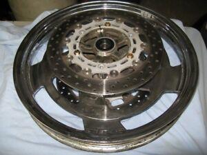 V-max roue avant chromé 1990-1997