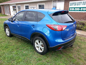 2013 Mazda CX-5 GT LEATHER SUV, Crossover