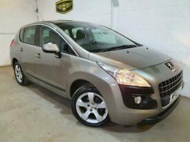 image for 2013 Peugeot 3008 1.6 HDi FAP Active 5dr SUV Diesel Manual