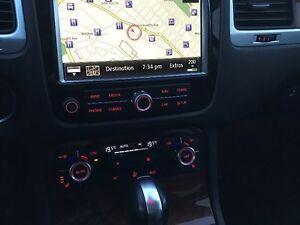 2013 Volkswagen TOUAREG 3.0TDi Execline