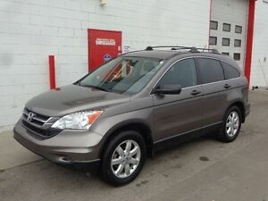 2010 Honda CR-V LX ~ 155,000km ~ One owner/No accident ~ $14,999