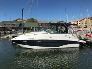 2008 Campion crusier for sale