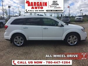 2015 Dodge Journey R/T (AWD)
