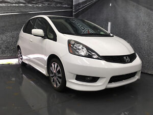 2012 Honda Fit SPORT Autre