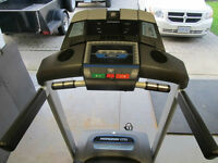 Horizon CT7.1  Treadmill  For Sale