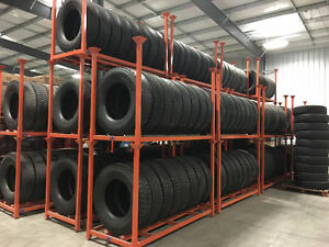 USED SEMI TIRES