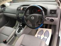 2004 VOLKSWAGEN GOLF S 1.6 Auto