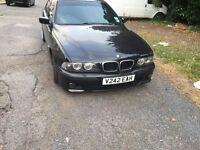 BMW 528i sport auto for sale