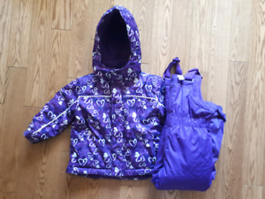 3T Winter Snowsuit - Excellent Condition