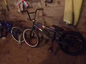 BIKES FOR SALE