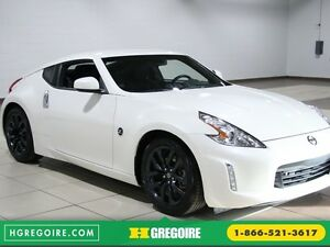 2017 Nissan 370Z Touring A/C GR ELECT MAGS BLUETOOTH