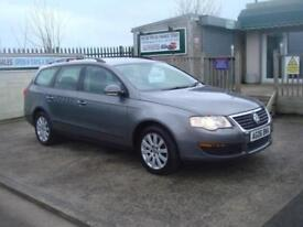 Volkswagen Passat 1.9TDI 2006MY S PAY AS YOU GO TODAY