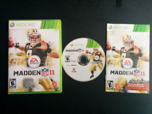 8 XBOX 360 games for $20