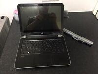 HP Pavillion 11 Touchsmart Notebook